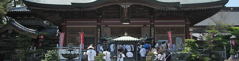 安楽寺|温泉山 安楽寺 薬師の里