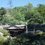 観証院|宿坊 山楽荘