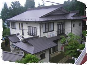 武蔵御嶽神社|藤本荘