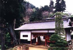 武蔵御嶽神社|駒鳥山荘