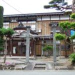 出羽三山神社|田村坊