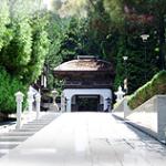 高野山西門院|西門院