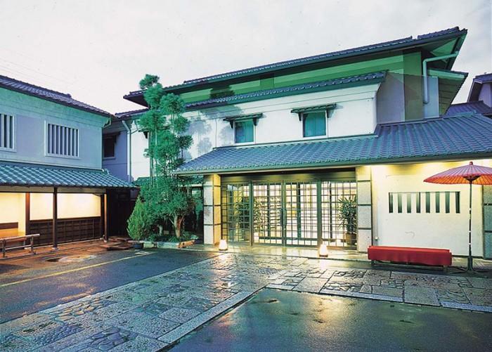 聖護院|御殿荘