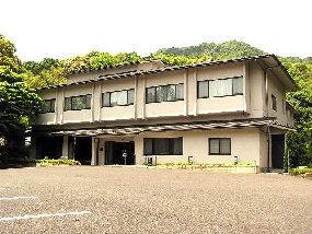 近江神宮|近江観学館